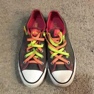 Converse: Summer Colors
